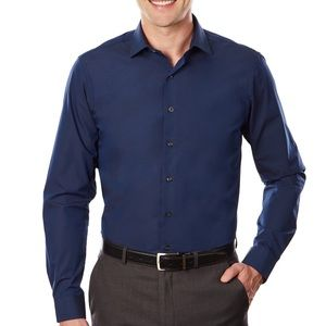 Kenneth Cole Unlisted Men's Slim Fit Shirt
